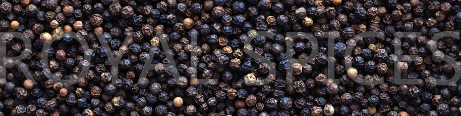 Pinhead-1mm India Black Pepper Specifications